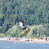 Hood River Kite Surfing - 07/11/2010