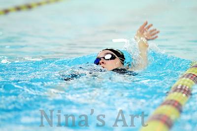 Windsor High School Swimming
