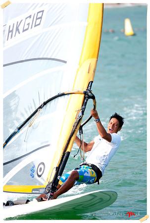 Windsurfing - 滑浪風帆
