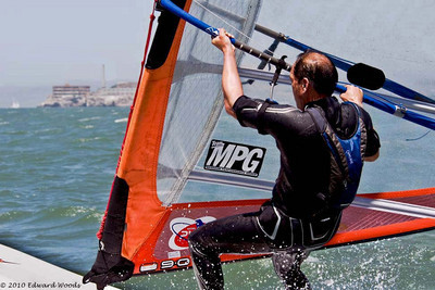 2010 Ronstan Windsurfing Competition