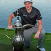 Golf.  Dubai Desert Classic, Dubai, UAE. 03 Feb 2013
