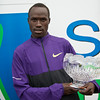 Standard and Chartered Dubai Marathon 2011