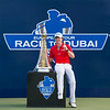 DP World Tour Championships, Dubai