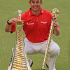 Race to Dubai - Dubai World Championship Golf