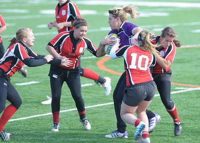 Winona State Women's Rugby