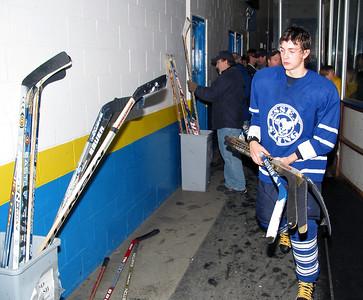 Winter 2004 Youth Hockey