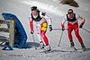 Devon Kershaw (Canada) , Maciej Kreczmer (Poland)<br /> Freestyle Sprint, FIS Winter Games, Snow Farm, NZ<br /> August 15, 2013