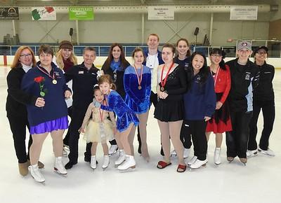2018 SE Ice Skating