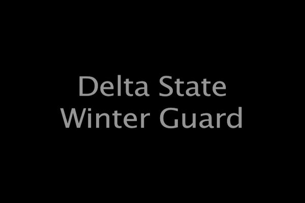 Winter Guard Video