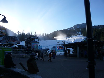 Winter Olympics 2010 Vancouver