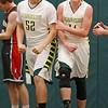 BOYS BASKETBALL: Goshen at Wawasee