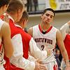 HIGH SCHOOL BASKETBALL: NorthWood at Marion, regional championship