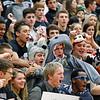 Northridge at NorthWood boys basketball