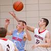 HIGH SCHOOL BASKETBALL: NorthWood vs. Lakeland