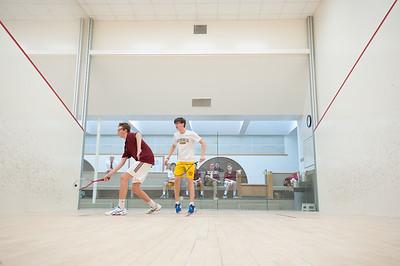 Boys' JV Squash v Brunswick