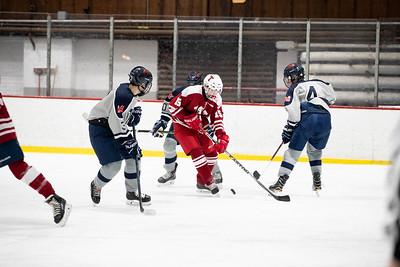 Boys' Thirds Hockey v Kent