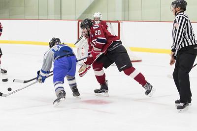 Taft Boys' Thirds Hockey