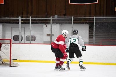 Boys' Thirds Hockey v Berkshire
