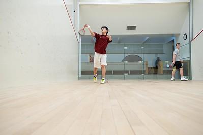 Boys' III Squash v Westminster
