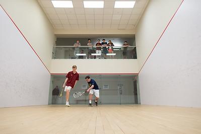 Boys' Thirds Squash v Trinity-Pawling