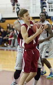 Boys' Varsity Basketball
