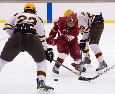 Boys' Varsity Hockey vs Brunswick School