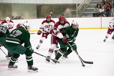 Boys' Varsity Hockey v Berkshire