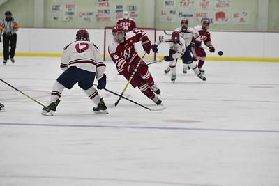 Boys' Varsity Hockey v Avon Old Farms
