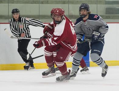 Boys' Varsity Hockey v Kent