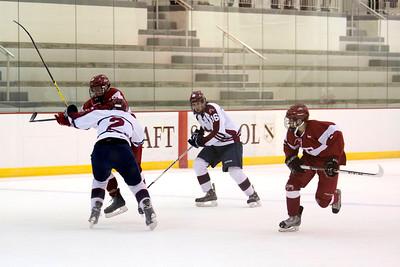 Boys Varsity Hockey vs Avon Old Farms