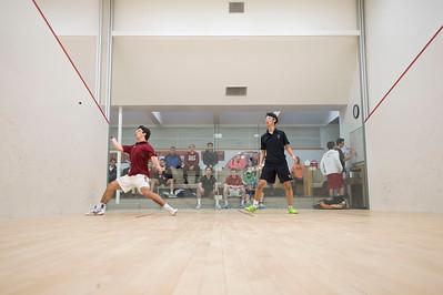 Boys' Varsity Squash v Westminster