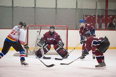 Girls' JV Hockey