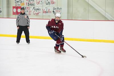 Girls' JV Hockey v Brewster