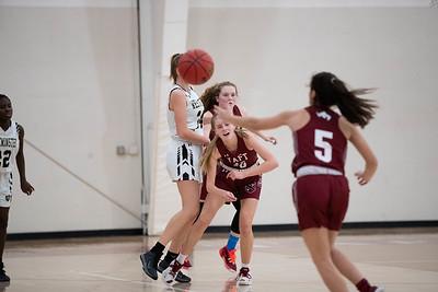 Girls' Varsity Basketball v Westminster