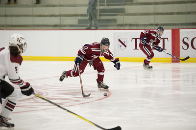 Girls' Varsity Hockey v Loomis-Chaffee