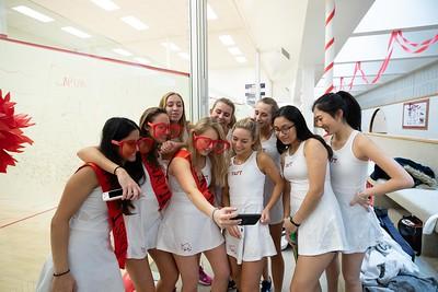 Girls' Varsity Squash