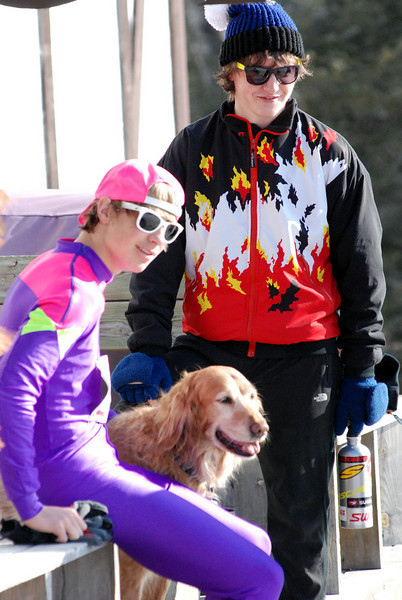 Lakeland Nordic Ski Club