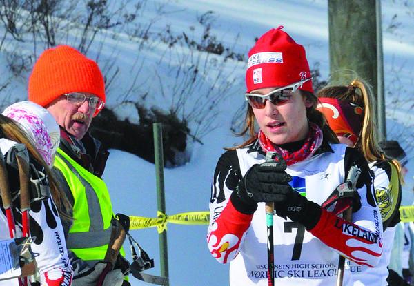 State Nordic Ski Championships