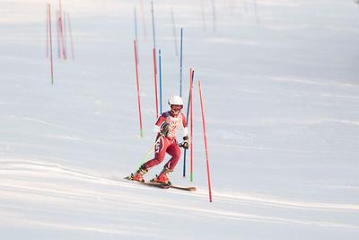 Junior Varsity Skiing