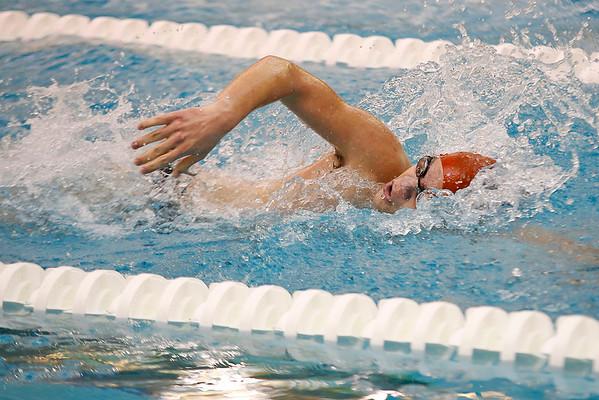 2016 NLC boys swimming prelims