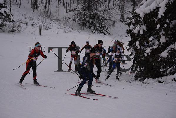 Youth Nordic Ski