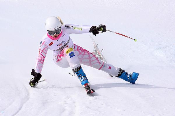 U16 Alpine National Championships (GS Run 1)