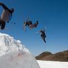 Pro skier Nick Martini