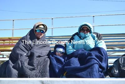 Wiscasset Speedway 4-11-13