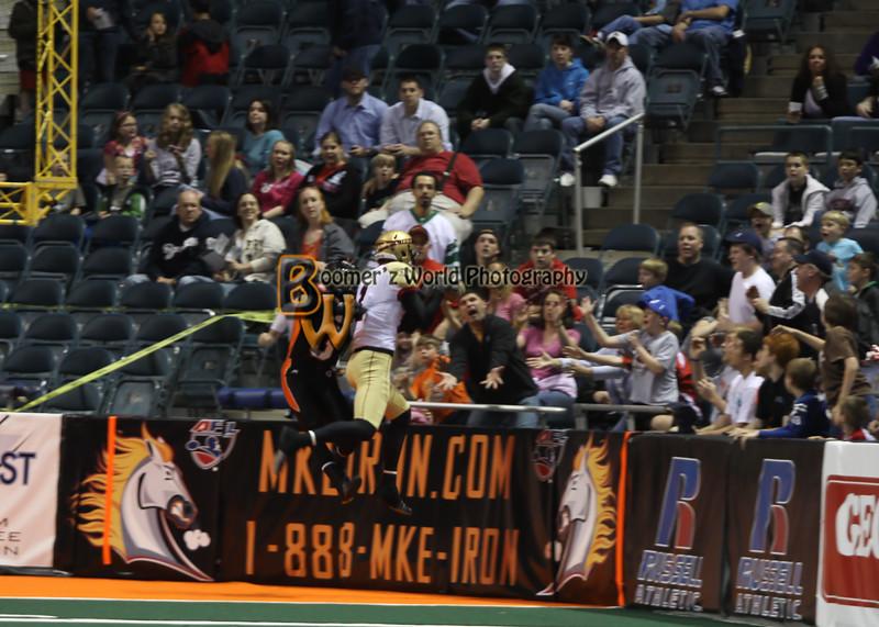 Milwaukee Iron Game 1-30