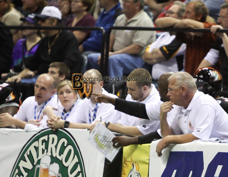 Milwaukee Iron Game 1-28