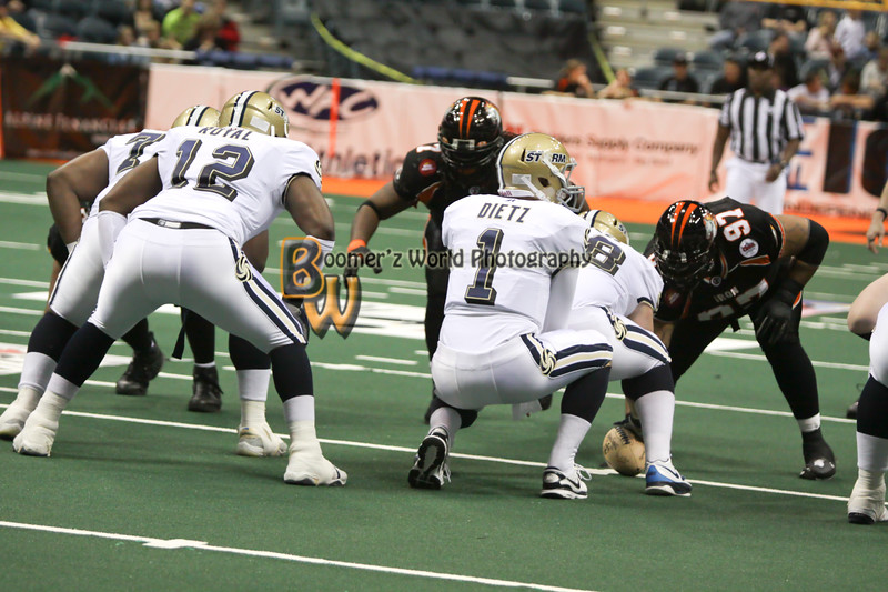 Milwaukee Iron Game 3 Tampa Bay Storm-82
