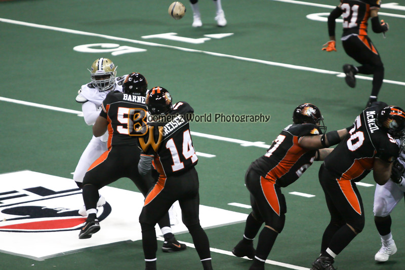 Milwaukee Iron Game 3 Tampa Bay Storm-64