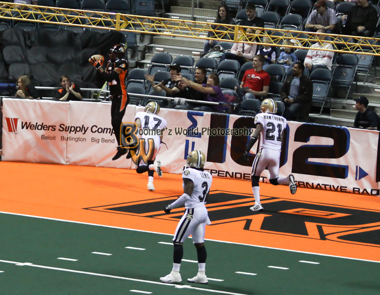 Milwaukee Iron Game 3 Tampa Bay Storm-43
