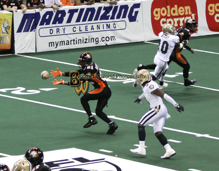 Milwaukee Iron Game 3 Tampa Bay Storm-50